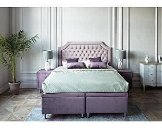 Купить кровать Perrino Санторини Стандарт (промо)