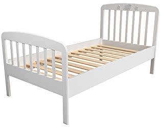 Купить кровать Сильва Лилу НМ 041.06
