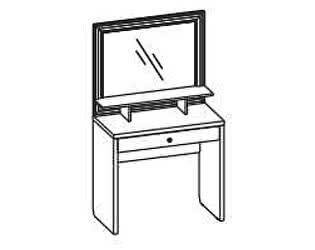 Купить стол Santan Эйми ТС-1701