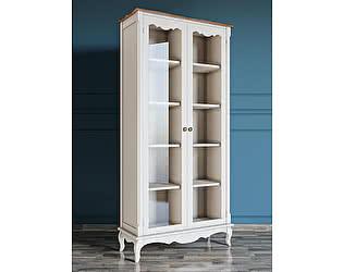Купить шкаф Этaжepкa Leontina для посуды без ящиков, арт.ST9355