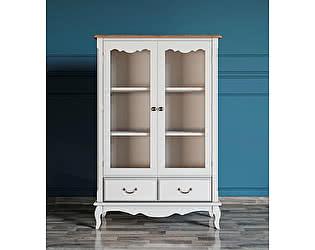 Купить шкаф Этaжepкa Leontina для посуды низкий с ящиками, арт.ST9355/2