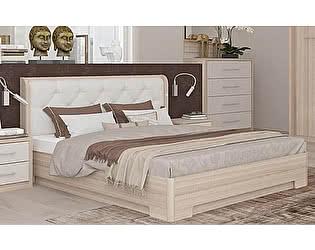 Купить кровать Santan Луна КРП-1201 (120)