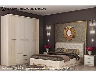 Купить спальню Santan Луна (Композиция 1)