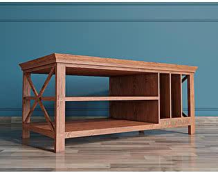 Купить стол Этaжepкa Palermo natures PL1043OAK журнальный