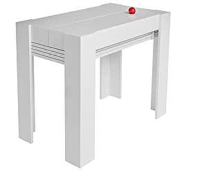 Купить стол Barel Barel XL Белый Глянец