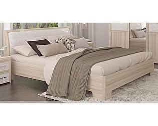 Купить кровать Santan Камелия Matrix КР-1106 (140)