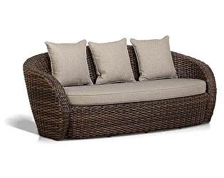 Купить диван Кватросис Авела 3х местный