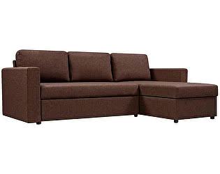 Купить диван Мебелико Турин рогожка