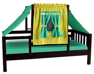 Купить кровать Мебель Холдинг Кнопа-1