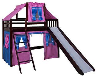 Купить кровать Мебель Холдинг чердак Аленушка