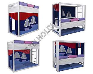 Купить кровать Мебель Холдинг перевертыш Мореход