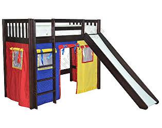 Купить кровать Мебель Холдинг чердак Трубадур
