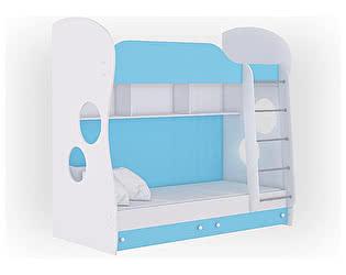 Купить кровать Орма-мебель Соната Junior двухъярусная