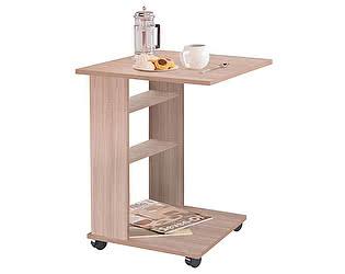 Купить стол Боровичи-мебель Норд прикатной