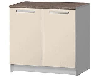 Купить стол Боровичи-мебель Вайт 800, ВН-67