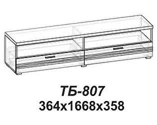 Купить тумбу Santan Лотос ТБ-807