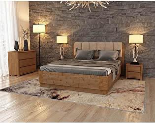 Купить кровать Орма-мебель Wood Home 2 с подъемным механизмом