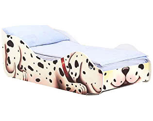 Купить кровать Бельмарко Далматинец Найк