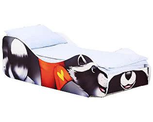 Купить кровать Бельмарко Енот Кусака