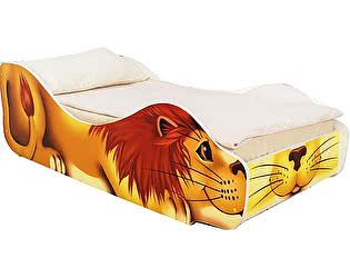 Купить кровать Бельмарко Львенок Кинг