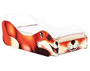 Купить кровать Бельмарко Лиса Фокси