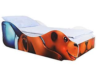 Купить кровать Бельмарко Мишка Топтыгин