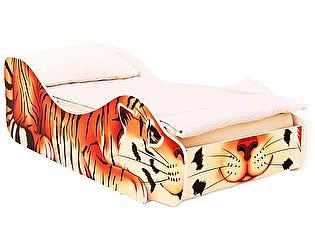 Купить кровать Бельмарко Тигрёнок Шерхан