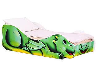 Купить кровать Бельмарко Дракон Задира