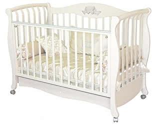 Купить кровать Можга Красная Звезда Елизавета (С553)