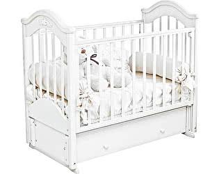 Купить кровать Можга Красная Звезда Ефросинья (С554)