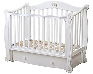 Купить кровать Можга Красная Звезда Валерия (С707)