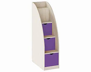 Купить лестницу РВ Мебель Лестница-комод