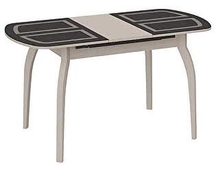 Купить стол ТриЯ Милан СМ-203.23.15 с рисунком