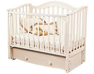 Купить кровать Можга Красная Звезда Леонардо (С770)