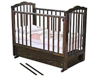 Купить кровать Можга Красная Звезда Элина (С669)