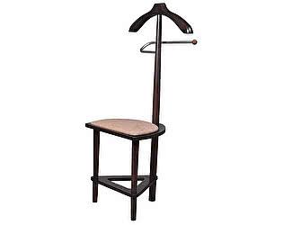 Купить вешалку Мебель Импэкс Вешалка со стулом Leset Атланта