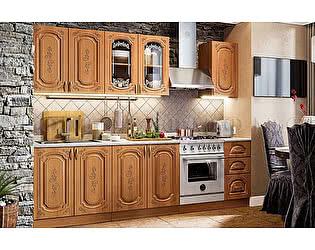 Купить кухню Миф Лиза-2 МДФ 2000 Ольха