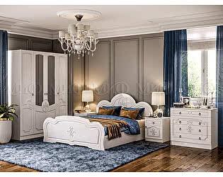 Купить спальню Миф Каролина
