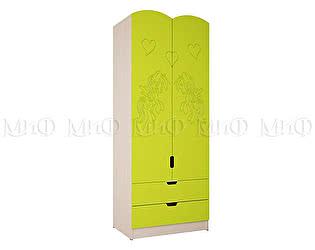 Купить шкаф Миф Юниор-3