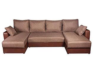 Купить диван ЭкоМебель Гамбург П-образный