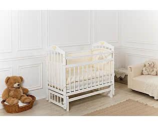 Купить кровать Incanto Pali (поперечный маятник)