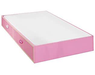 Купить кровать Cilek Princess выдвижное место