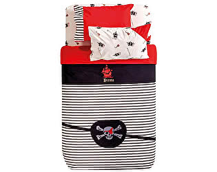 Купить аксессуар Cilek Pirate постельное белье