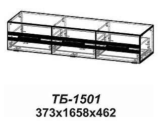 Купить тумбу Santan Панна-Котта ТБ-1501