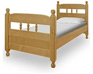 Купить кровать ВМК-Шале Малыш