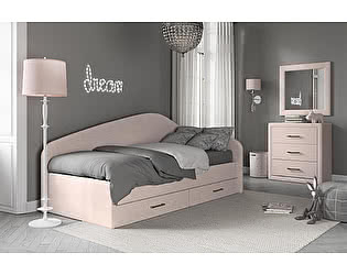 Купить кровать Walson Danny