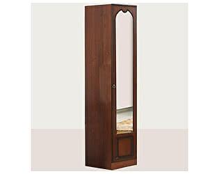 Купить шкаф Диал Пенал Кэт-2 Эвита с зеркалом
