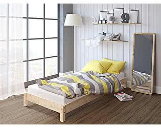 Купить кровать Орма-мебель Happy