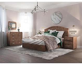 Купить кровать Орма-мебель Kapella с основанием Raibox