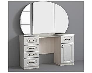 Купить стол Диал Стол туалетный Кэт-6 Классика